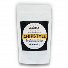 CHIPSTYLE Gusto Mix. Snack...
