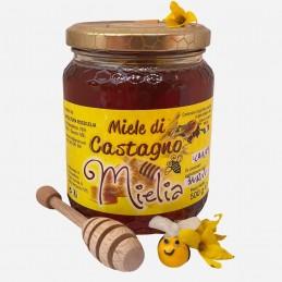 Miele di Castagno - 500 gr.