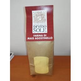"""Farina di Mais """"Agostinello..."""