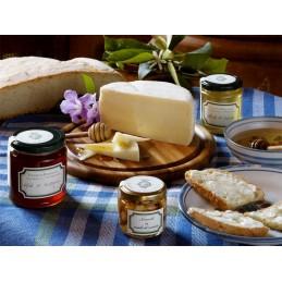 Miele di acacia (500 gr)