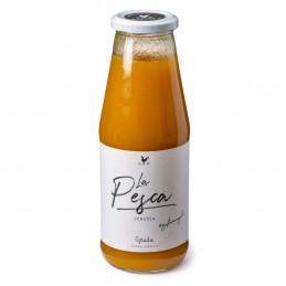 Bevo Frutta Pesca - 680 ml