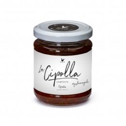 Composta di Cipolla - 210 g