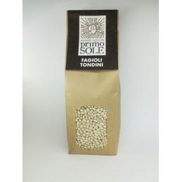 Fagioli Tondini gr 500