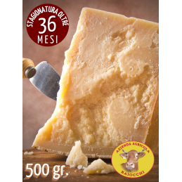 Parmigiano Reggiano Vacche...