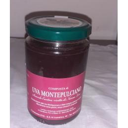 Composta di Uva Montepulciano