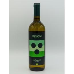 """Vino Bianco """"La Rugiada"""""""