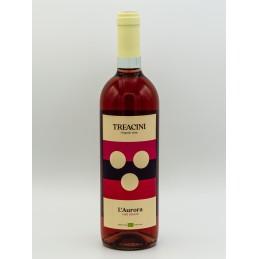 """Vino Rosato """"L'Aurora"""""""