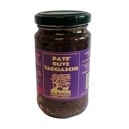 Patè di olive Taggiasche in...