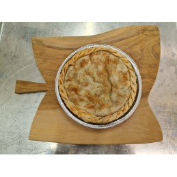 Torta di Zucchina Trombetta d'Albenga 400 g