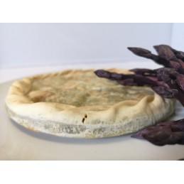 Torta all'Asparago Violetto d'Albenga 400 g