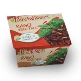 Ragù Vegetale - Pesto Rosso...