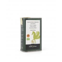 Olio extravergine di oliva BIO DOP