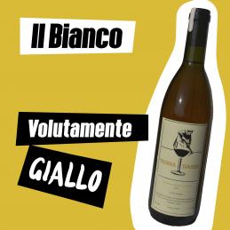 Terra Bassa Bianco 2019